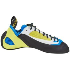 La Sportiva Finale Climbing Shoes Men Sulphur/Blue